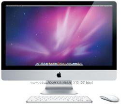 Apple Imac 27 mid 2011 intel core i5 3, 1 Ghz мышь клавиатура коробка