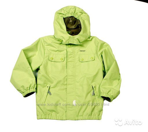 Куртка-ветровка jonathan city 146