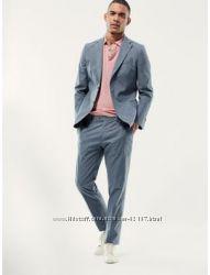 Мужской костюм Massimo Dutti размер M