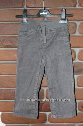 Вельветовые штаны Crazy8, 18-24М