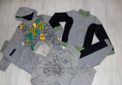 Спортивный костюм для мальчика В Наличии 128 134 140 146 рост