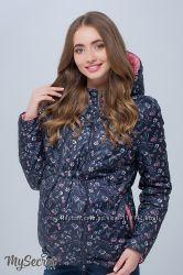 Куртка для беременных осень, бесплатная доставка