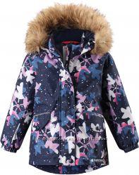 Курточки Reimatec термо для  девочек Осень-Зима