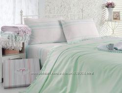 Постельное бельё Пике 2 в 1 постель-покрывало-простынь вафельная