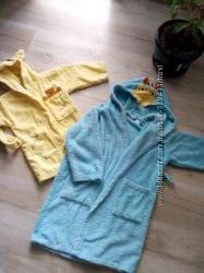 Маховые халаты