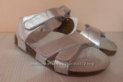 Летние босоножки для девочек от ZARA