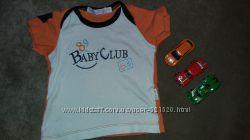 футболочка от cool club