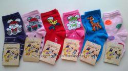 Детские носочки в наличии, 220 отзывов