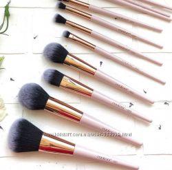 Кисти для макияжа Malva cosmetics