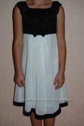 Нарядное платье, сарафан CoolClub р. 122-128 Польша