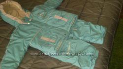 Комплект куртка и полукомбез Bimico р98