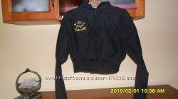 Куртка ветровка разм С М