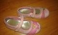 Туфли для девочки Clarks