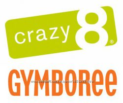 Crazy 8 � Gemboree ��� �������� � ��� ����� 15