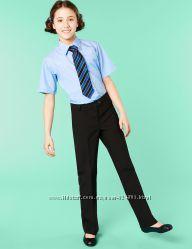 Рубашки школьные Marks&Spenser для девочек на 11, 12 лет