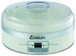 Йогуртница Delfa DF-101