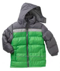 Зимняя куртка для мальчика Climate Concepts