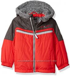 Куртки ZeroXposur осень весна для мальчиков от 2 до 7 лет