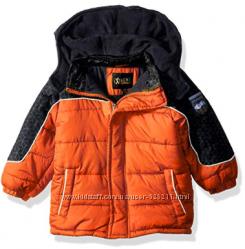 Куртки iXtreme для мальчика новинки