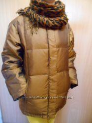 Куртка-пуховик женская Federleicht und warm, р. L