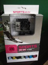 Відеокамера HD DV