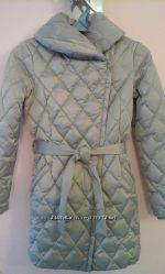 Пальто-пуховик Sisley