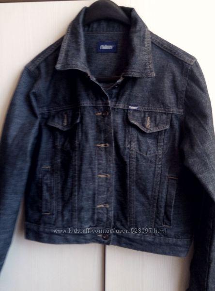 джинсовая куртка 48-50
