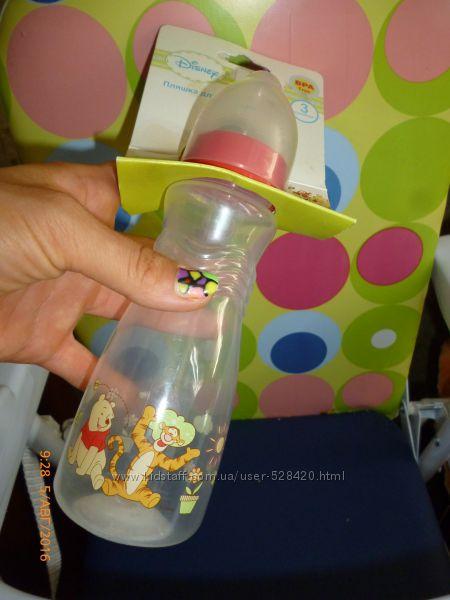 Продам новую бутылочку Disney 3