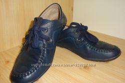 Туфли мальчиковые Шалунишка