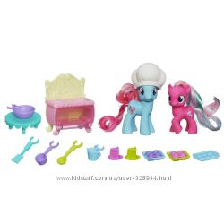 My Little Pony Набор Королевская пекарня Май литл пони
