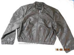 Укороченная куртка рукав 34