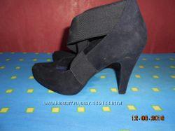 Женская обувь размеры 38-41