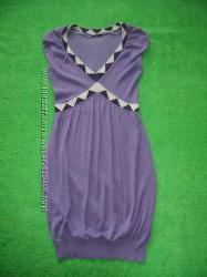 Платье Oodji   и юбка-сарафан  Dianora для ожидающих ребеночка