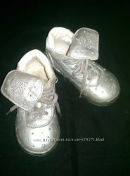 Ботинки blumarine 23-14 см