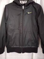 Двухсторонняя курточка Nike. Оригинал.