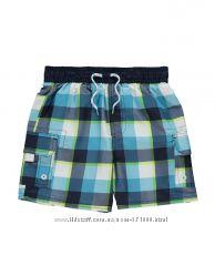Пляжные шорты для мальчиков от 1, 5 до 6 лет