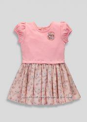 Платье  для девочки MATALAN Англия 2-3, 3-4 года