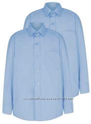 Школьные рубашки GEORGE Англия