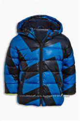 Классные куртки для мальчиков Next Англия