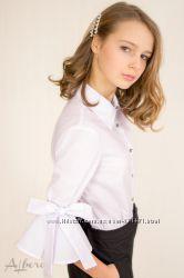 Блузки от ALBERO
