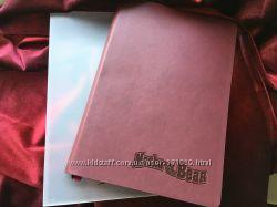 Блокнот ежедневник Маша и Медвель