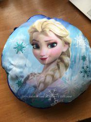 Поющая подушка  Frozen  Ледяное сердце  Крижане серце