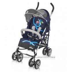 Прогулочная коляска Baby design Travel