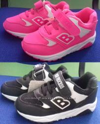 Стильные кроссовки на мальчика и девочку тм JONG-GOLF 26-31 р.