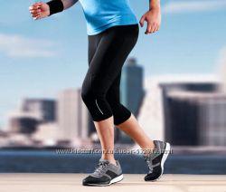 Отличные мужские спортивные бриджи капри р. L-XL-ка Tchibo ТСМ