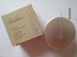 Artdeco - Mineral Loose Powder - Рассыпчатая минеральная пудра-основа тон 1
