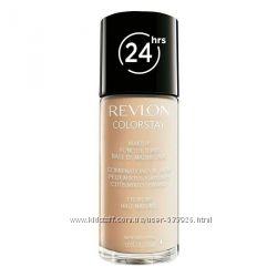 Revlon ColorStay Тональный крем для комбинированной кожи