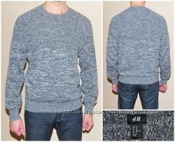 Мужской свитер H&M XL