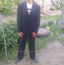 Брючный костюм р. 44