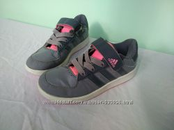 Кроссовки Adidas оригинал, р. 33, девочке